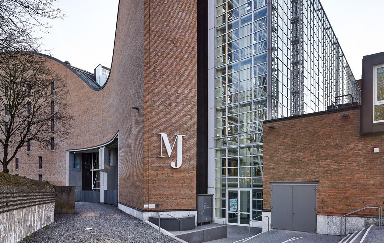 Museum Judengassse, Frankfurt. Foto: Norbert Miguletz