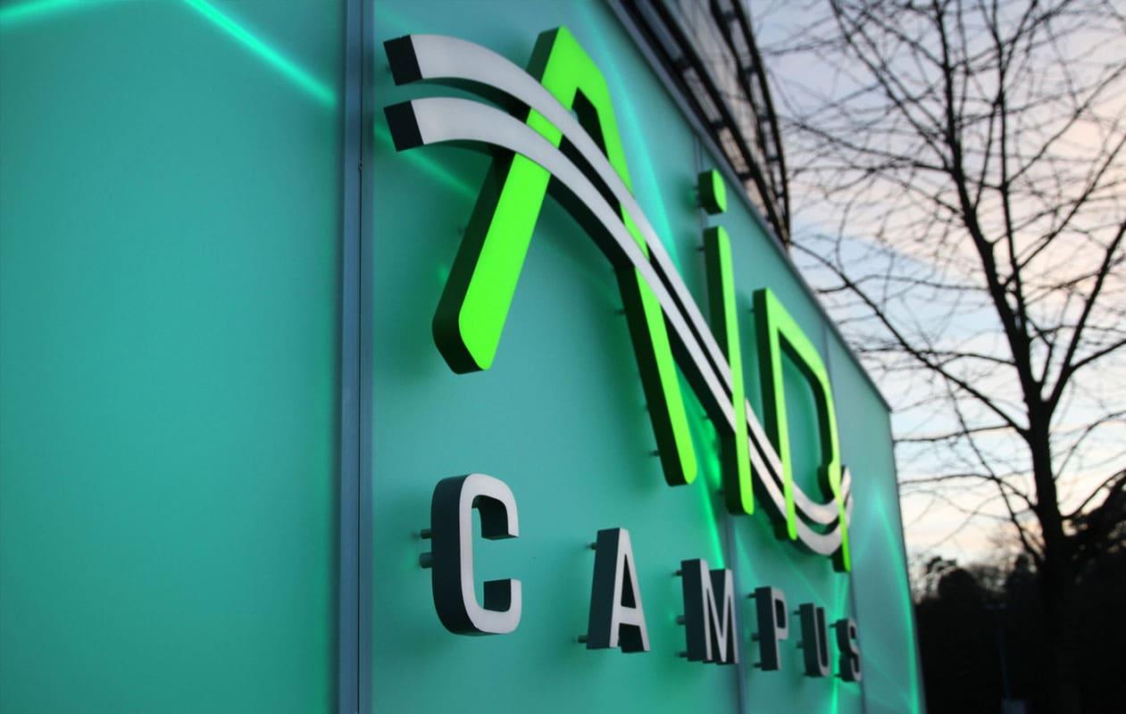 """Zum Referenz-Projekt """"Grünes Licht für Nürnbergs Norden"""""""