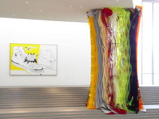 Kunst für die Pinakothek der Moderne