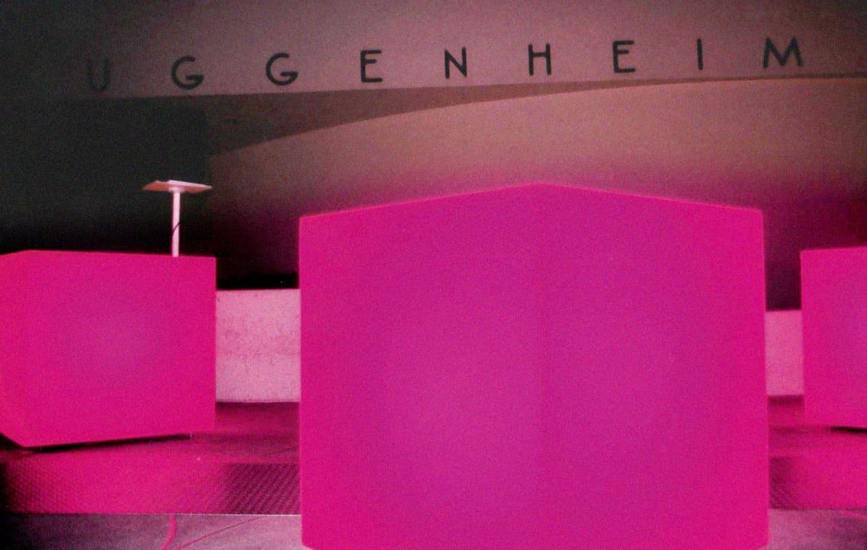 Event zum Börsengang der Deutschen Telekom in New York. Foto: axis